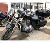 Harley Davidson XL883L SPORTSTER