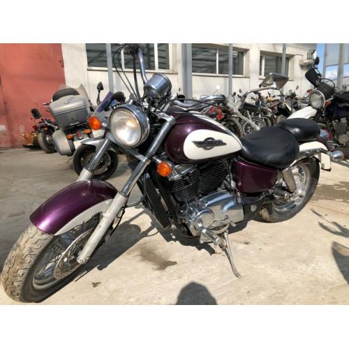 HONDA VT1100 SHADOW