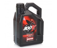 MOTUL 300V 4T FL ROAD RACING 10W-40 1л