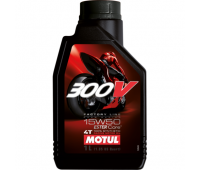 MOTUL 300 V 4T FL ROAD RACING 15W50  1л
