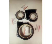 Комплект прозрачных крышек для двигателя VMAX1200