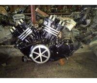 двигатель для Yamaha Vmax